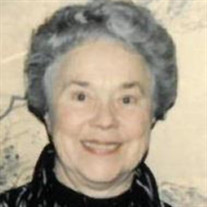 Marjorie Winkelhake