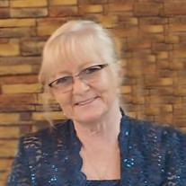 Mae Lorene Clouse