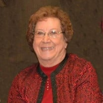 Barbara Ann Sutton