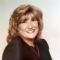 "Debra ""Debbie"" Karen (McCoy) Crites"