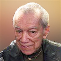 Robert Stanley Mojica