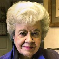Norma Mae Gerjets Mercer