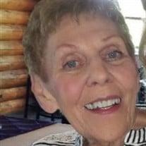 Audrey Lou Leeman