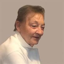 Beverly Sue Meyer