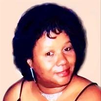 Sallie Ann Robinson