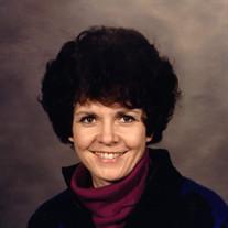 Kay Cherington Hart Wheeler