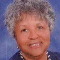 Mrs. Ella Louise Jackson