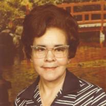 Adela P. Cadena
