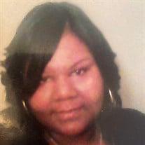 Ms. Lashonda Terese Williams