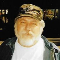 Allen Robert Whalen