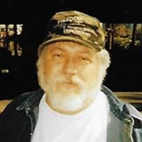 Allan Robert Whalen