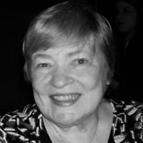 Carol A. Willett