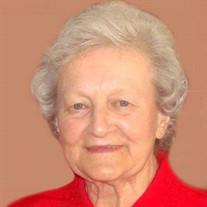 Betty Sue Jones Raines Milford of Stantonville, TN