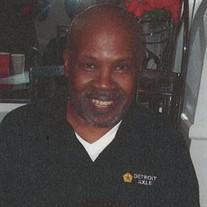 MR. CHARLES W. MCLIN