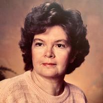 Ms. Dorothy Jane Lipscomb