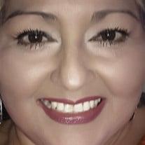 Juanita Chavez