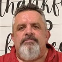 Terry Joseph Hebert Sr.