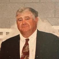 """Mr. George William """"Bill"""" Boyce"""