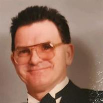 Charles J. Sauer III