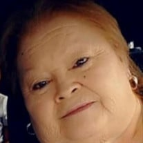 JUANITA GARCIA RODRIGUEZ