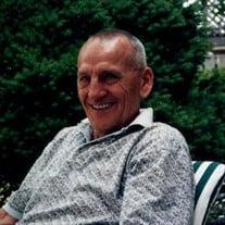 Siegfried Paul Franz Baron