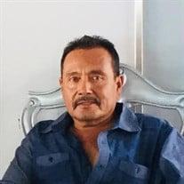 Jose Luis Mena Gonzalez