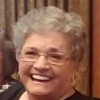 Mrs. Charlotte Hogan Smith