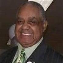 Ulysses R.E. Ginn Sr.