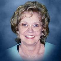 Mrs. Martha Sanders Byrum