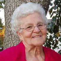 Vivian Marie McClerren