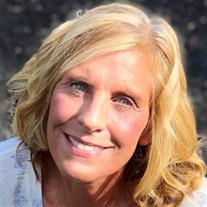 Mrs. Kristy S. Davenport