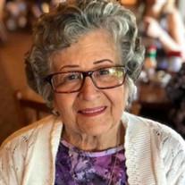 Mrs. Sonja Barnetta Davidson