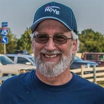 Dale Farmer