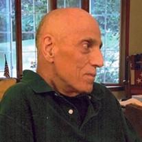 Mr. Ronald S. Smachetti