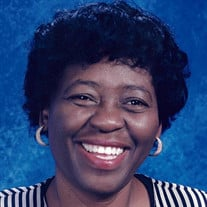 Mrs. Matilda Barnett