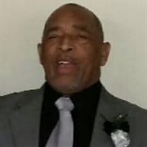 Rene' Joseph Cheatham Sr.