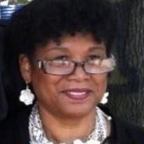 Ms. Rosalie Delores Hypolite,
