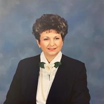 Charlene Sheffield Mooty Stark