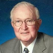 Rev. Bill Ledbetter