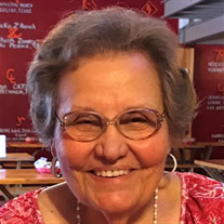 Mrs. Agnes M. Schroeter