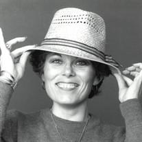 Beverly Ann Mahaley Williamson