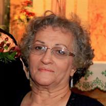 RitaMarie Olivere Linton