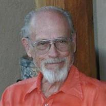 Richard Axel Malmgren Sr.