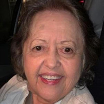 Mary Ann Garza