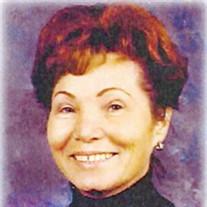 Elsie M. Massaro