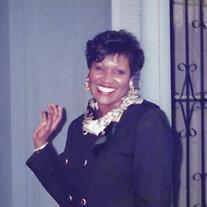 Mrs. Willie Maude Roby