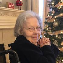 Hazel Irene Davis