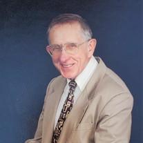 Richard V. Sherman