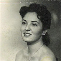 Beverly Joanne Flores