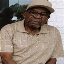 Melvin Henry Francis Sr.